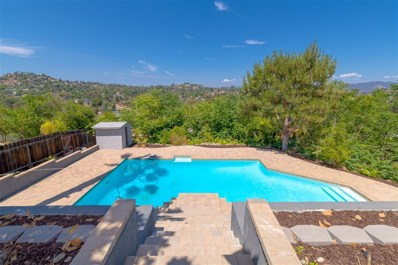 3819 El Canto Dr, Spring Valley, CA 91977 - MLS#: 180056059