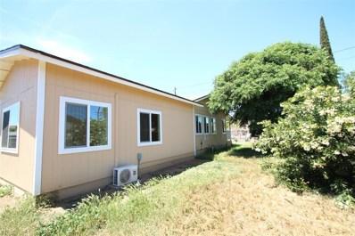 1041 E Lincoln Avenue, Escondido, CA 92026 - MLS#: 180056066