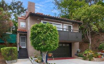 2676 Illion Street, San Diego, CA 92110 - MLS#: 180056068