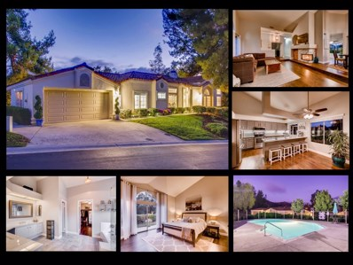 29511 Circle R Greens Dr, Escondido, CA 92026 - MLS#: 180056084