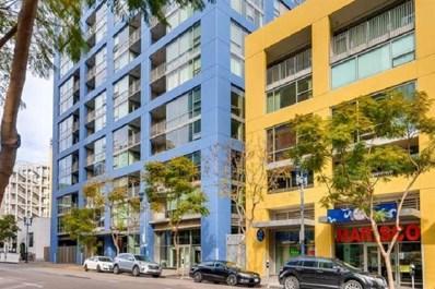 321 10Th Ave UNIT 1307, San Diego, CA 92101 - MLS#: 180056088