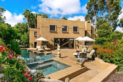 136 Hummingbird Hill, Encinitas, CA 92024 - MLS#: 180056092