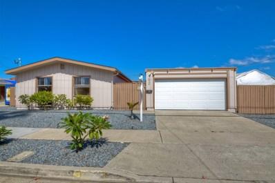 3840 Conrad Ave, San Diego, CA 92117 - MLS#: 180056094