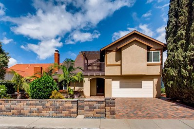 11048 Delphinus Way, San Diego, CA 92126 - MLS#: 180056100