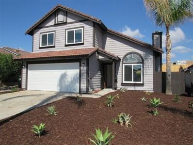 2410 Heatherwood Ct., Escondido, CA 92026 - MLS#: 180056108