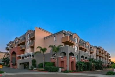 3857 Pell Pl UNIT 315, San Diego, CA 92130 - MLS#: 180056113