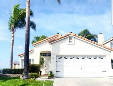 3702 Via Las Villas, Oceanside, CA 92056 - MLS#: 180056120