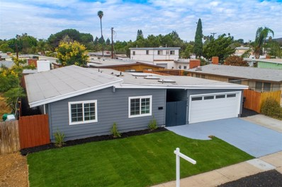 6234 Amber Lake Ave, San Diego, CA 92119 - MLS#: 180056130