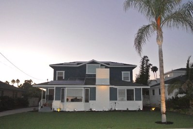 1216 Morse Street, Oceanside, CA 92054 - MLS#: 180056184