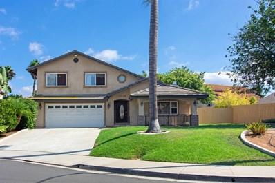 17159 Poblado Court, San Diego, CA 92127 - #: 180056206