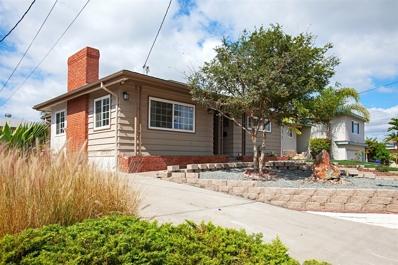 5198 Catoctin, San Diego, CA 92115 - #: 180056212
