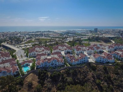 775 Harbor Cliff Way UNIT 155, Oceanside, CA 92054 - MLS#: 180056226