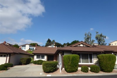 1118 Calle De Los Serranos, San Marcos, CA 92078 - MLS#: 180056261
