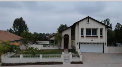 1931 Gotham Street, Chula Vista, CA 91913 - MLS#: 180056280