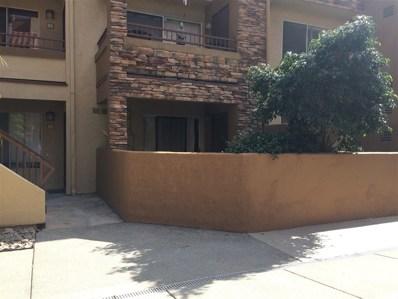 15277 Maturin Drive UNIT 52, San Diego, CA 92127 - MLS#: 180056301