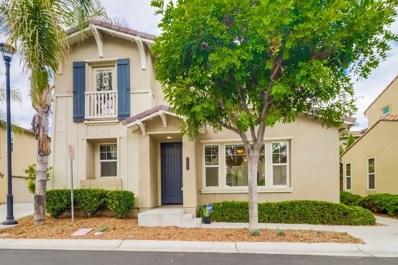 1611 Living Rock Ct, Chula Vista, CA 91915 - MLS#: 180056310