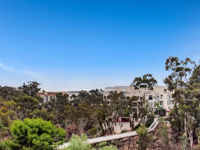 475 Redwood St UNIT 407, San Diego, CA 92103 - MLS#: 180056312