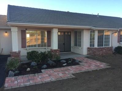 14158 McNally Rd, Valley Center, CA 92082 - MLS#: 180056313