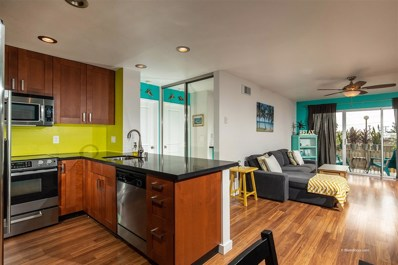 1775 Diamond Street UNIT 125, Pacific Beach, CA 92109 - MLS#: 180056320