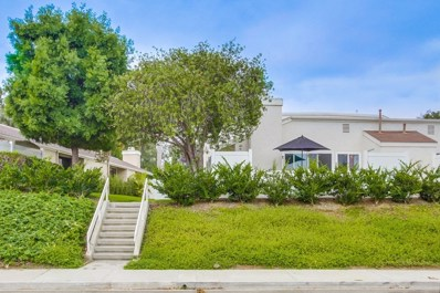 1380 Evergreen Drive, Cardiff by the Sea, CA 92007 - MLS#: 180056330
