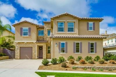 7153 Sitio Corazon, Carlsbad, CA 92009 - MLS#: 180056341