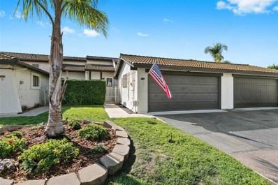 5488 Villas Dr., Bonsall, CA 92003 - MLS#: 180056362