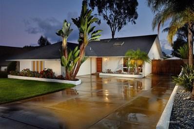 1743 Cereus Court, Carlsbad, CA 92011 - MLS#: 180056368