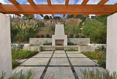 13390 Mango, Del Mar, CA 92014 - MLS#: 180056386