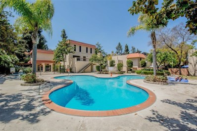 6783 Alvarado Rd. UNIT Unit 9, San Diego, CA 92120 - MLS#: 180056415