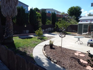2400 W Valley Pkwy UNIT 107, Escondido, CA 92029 - MLS#: 180056417