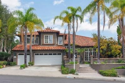 12895 Harwick Lane, San Diego, CA 92130 - MLS#: 180056418