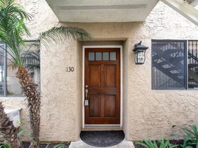 8229 Jade Coast Rd. UNIT 130, San Diego, CA 92126 - MLS#: 180056441