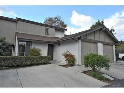 307 Ranchwood Glen, Escondido, CA 92026 - MLS#: 180056463