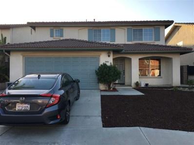 1444 La Chica Drive, Chula Vista, CA 91911 - MLS#: 180056464