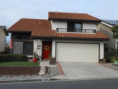 1469 Flair Encinitas Drive, Encinitas, CA 92024 - MLS#: 180056471