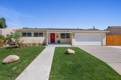 13511 Mountainside Dr., Poway, CA 92064 - MLS#: 180056480