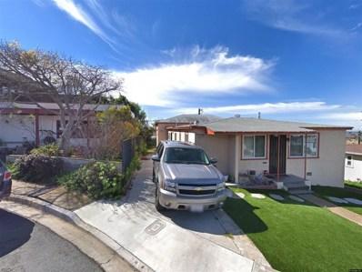 6831 Ives Ct., San Diego, CA 92111 - MLS#: 180056490