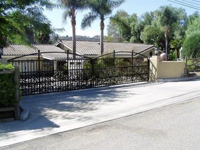 29814 Margale Lane, Vista, CA 92084 - #: 180056510