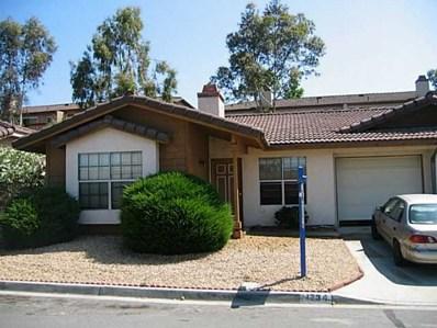 1234 Sundown, Escondido, CA 92026 - MLS#: 180056513