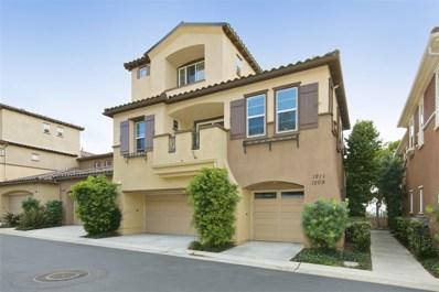 1211 Highbluff Ave., San Marcos, CA 92078 - MLS#: 180056514