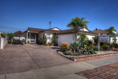 5468 Forbes Ave, San Diego, CA 92120 - MLS#: 180056518