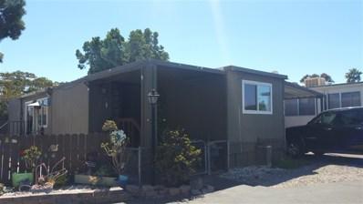 6460 Convoy UNIT 251, San Diego, CA 92117 - MLS#: 180056546