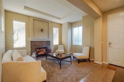 2176 Corte San Simeon, Chula Vista, CA 91914 - MLS#: 180056573
