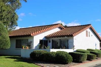 16455 Caminito Vecinos #92, San Diego, CA 92128 - #: 180056574