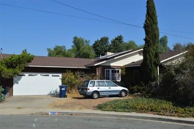 355 Corte Maria Ave, Chula Vista, CA 91910 - MLS#: 180056587