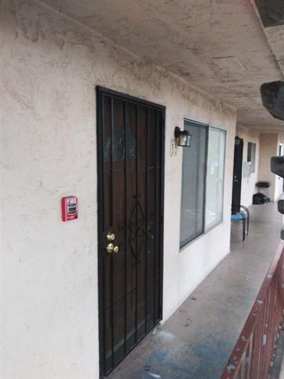 229 50 UNIT 15, San Diego, CA 92102 - MLS#: 180056608