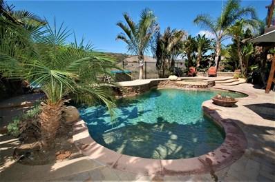 803 Wala Drive, Oceanside, CA 92058 - MLS#: 180056618