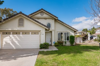 1959 Rue Chateau, Chula Vista, CA 91913 - MLS#: 180056620
