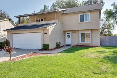 2035 Berryland Ct, Lemon Grove, CA 91945 - MLS#: 180056629