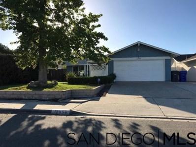 12956 Gate Dr, Poway, CA 92064 - MLS#: 180056648